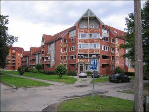 Dzīvojamās ēkas Mārupē (1983)