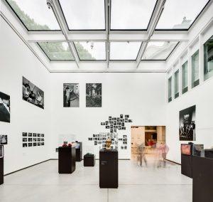 Latvijas Nacionālais mākslas muzejs — Processoffice