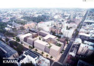 Veicināšanas balva — Henning Larsen Architects, MARK