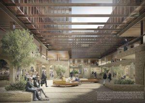 2. vieta — Schmidt Hammer Lassen Architects
