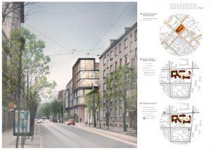 Veicināšanas balva — Lauder Architects, Ainavu projektēšanas darbnīca Alps un Sarma & Norde Arhitekti