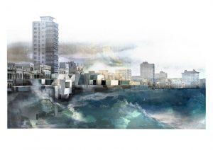 Havannas projekts. Piekrastes atjaunošana