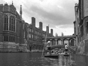 St John's koledžas tilts, Kembridžas Universitāte