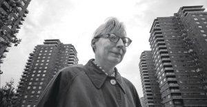 Pilsone Džeina: cīņa par pilsētu /Citizen Jane: Battle for the City