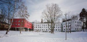 Rīgas Stradiņa universitātes dienesta viesnīca — Māris Malahovskis