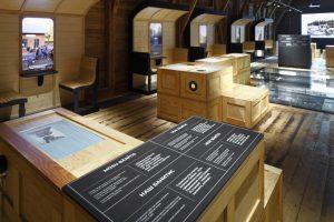 Alūksnes Bānīša stacija — Arhitektes Ināras Caunītes birojs, dizaina birojs H2E