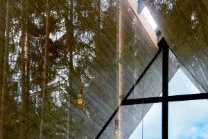 Kapliča Lubānas kapos — Vita Škapare, MAAJA