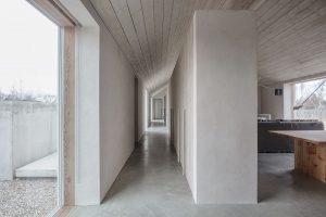 Sāls māja Pāvilostā — Brigita Bula