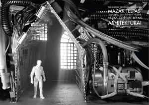 TEH 20 — How will we live together with a machine? / Kā sadzīvot ar mašīnu?