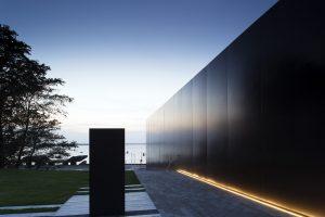 Komunisma upuru memoriāls — JVR Arhitektid + Ninja Stuudio + Stuudio Truus. Foto: Arne Maasik