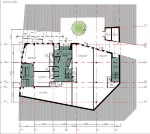 Veicināšanas prēmija — MR100 — MALUS ARCHITECTS