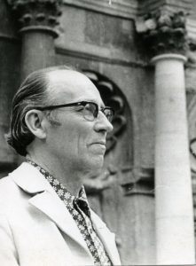 Andrejs Holcmanis
