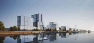 Krasta City - 2. vieta - SARMA & NORDE Arhitekti