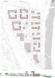 Pirmā vieta — RUUME arhitekti sadarbībā ar K FORMA