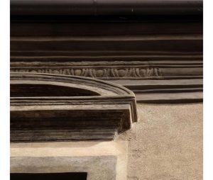 Vaiņu pils reģenerācija — DO ARCHITECTS, 2020