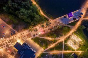 Elvas jaunais centrs