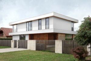 Trīs plātņu māja. Autori: GAISS