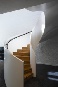 Roche biroja ēkas pārbūve — Didrihsons arhitekt