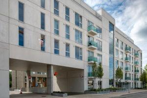 Viesturdārza kvartāls — RUUME arhitekti
